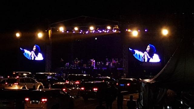 Meriahnya Konser Drive In Pertama di Yogyakarta (175)