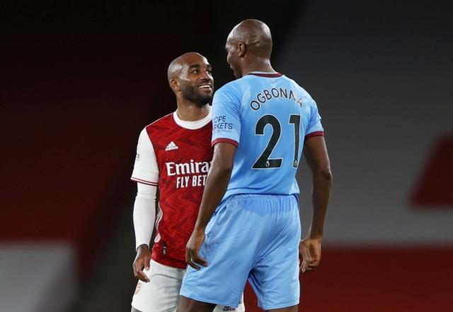 Arsenal vs West Ham: Arteta Sebut The Gunners Beruntung Bisa Menang (135645)