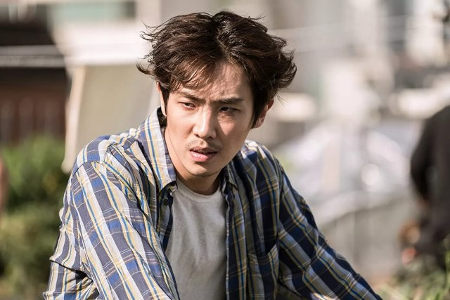 Sinopsis Film Luck-Key, Tayang Malam Ini di K-Movievaganza Trans 7 (255435)