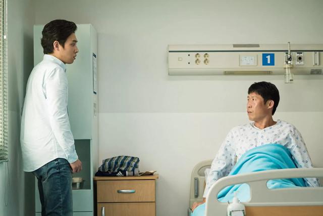 Sinopsis Film Luck-Key, Tayang Malam Ini di K-Movievaganza Trans 7 (255437)