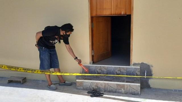 Uang Rp 3 Miliar dan 400 Gram Emas Raib Dibobol Maling di Rumah Warga Donggala (43072)