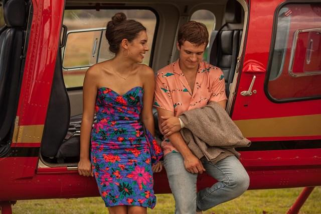 Sinopsis Film Escobar: Paradise Lost, Tayang Malam Ini di Bioskop Trans TV (740665)