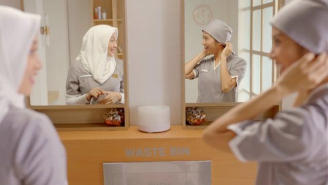 Ultah ke-30, Pantene Ajak Perempuan Indonesia Lebih Percaya Diri dengan Rambut (280)
