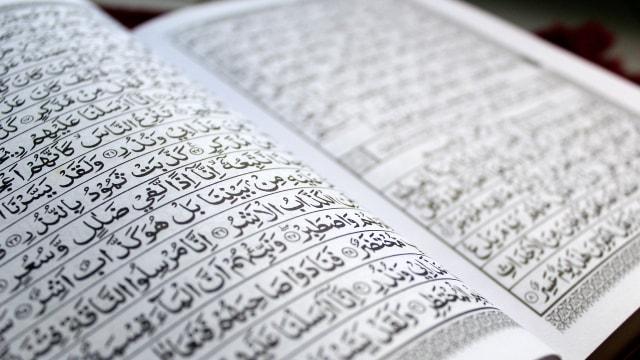 Bacalah Doa Ta'awudz saat Diganggu Setan (138903)