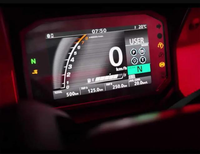 Honda Siapkan Forza Bermesin 750cc, Meluncur Bulan Depan (99382)