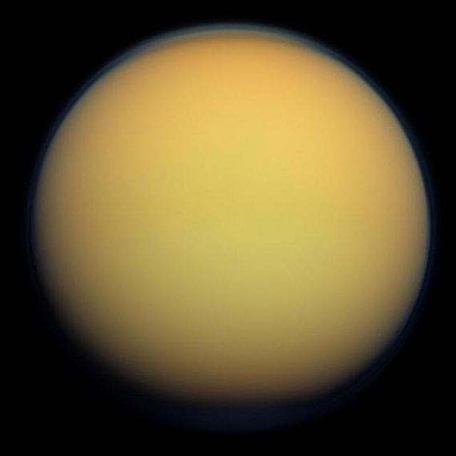 4 Planet dan Bulan di Tata Surya yang Berpotensi Ada Kehidupan 'Alien' (29703)