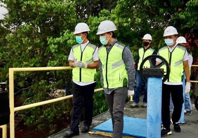 Telkom Dukung PERPAMSI Wujudkan Digitalisasi PDAM di Seluruh Indonesia (129358)