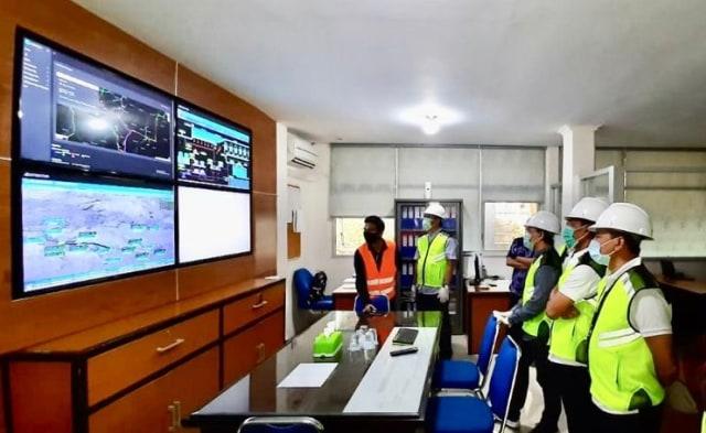Telkom Dukung PERPAMSI Wujudkan Digitalisasi PDAM di Seluruh Indonesia (129359)