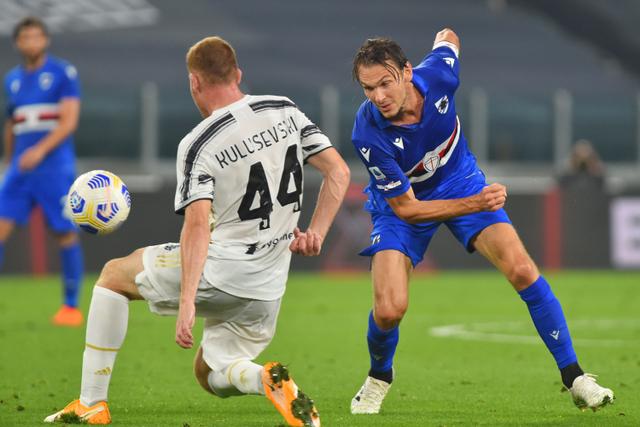 Penampilan Menawan 3 Pemain Juventus saat Bungkam Genoa (236248)