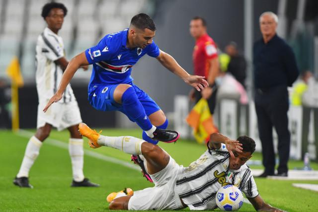 Hasil Lengkap Liga Italia: Napoli dan Juventus Menang, Roma Imbang (97604)