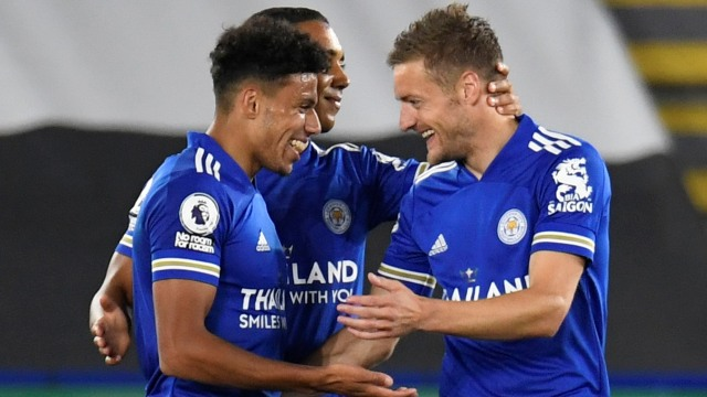 Live Streaming Sheffield vs Leicester di Liga Inggris (18450)