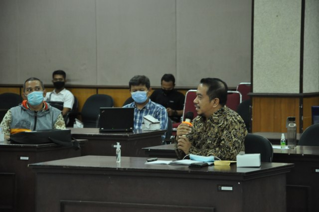 Sinergitas Pentahelix, Upaya  Lebak Wujudkan Pengembangan Geopark Bayah Dome (282417)