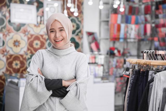 Baju Korean Style sampai Combro Gurih, Cek Rekomendasi UMKM Teman kumparan Ini! (270194)