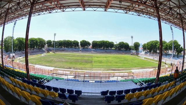 Foto: Kesiapan Stadion Gelora 10 November untuk Piala Dunia U-20 2021 (21159)