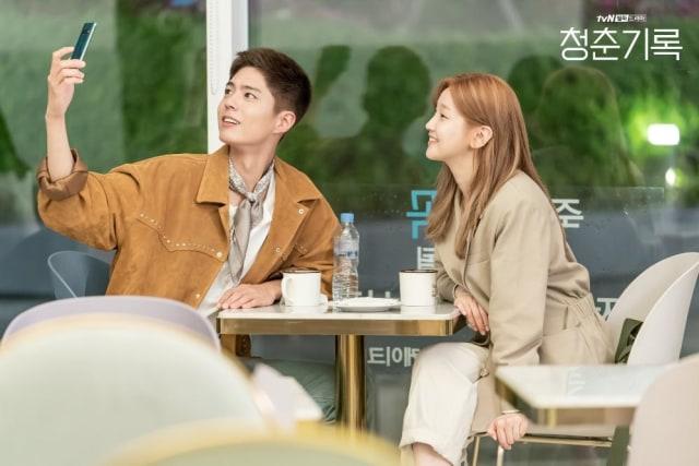 Drama Korea Asyik di Bulan September  (72823)