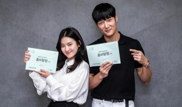 Drama Korea Asyik di Bulan September  (72825)