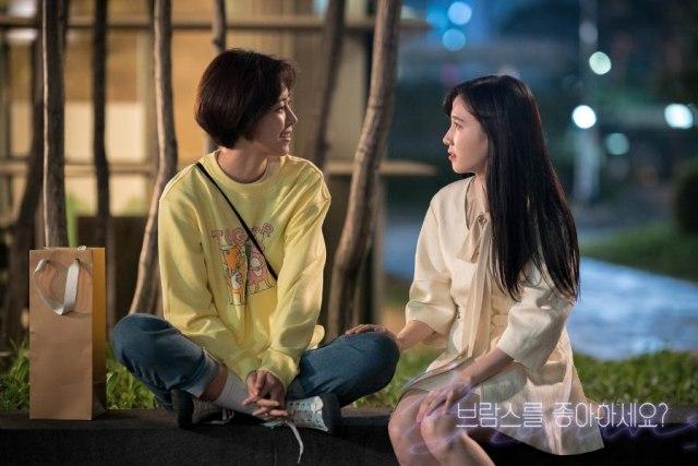 Drama Korea Asyik di Bulan September  (72822)