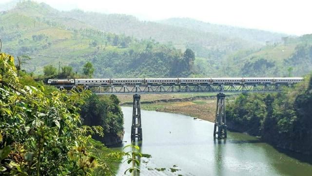 Hindari Macet di Puncak, Kini dari Bogor Bisa ke Bandung Naik Kereta via Cianjur (32447)