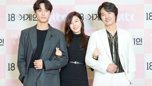 5 Hal yang Dinantikan dari Drama Korea '18 Again' yang Tayang Mulai Hari Ini (71736)