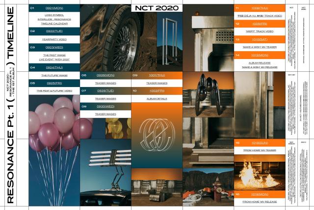 NCT 2020 Comeback, Ini Bocoran Lagu dan Dua Anggota Baru (543039)