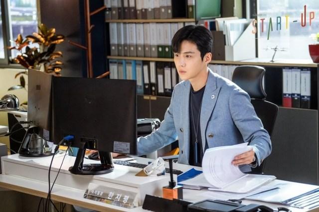 Kim Seon Ho Berubah Jadi Investor Kaya yang Dingin dalam Drama Korea 'Start-Up' (70194)