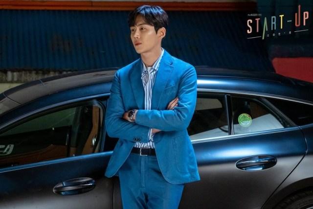 Kim Seon Ho Berubah Jadi Investor Kaya yang Dingin dalam Drama Korea 'Start-Up' (70195)