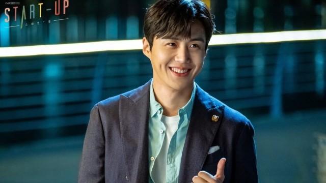 Kim Seon Ho Berubah Jadi Investor Kaya yang Dingin dalam Drama Korea 'Start-Up' (70196)