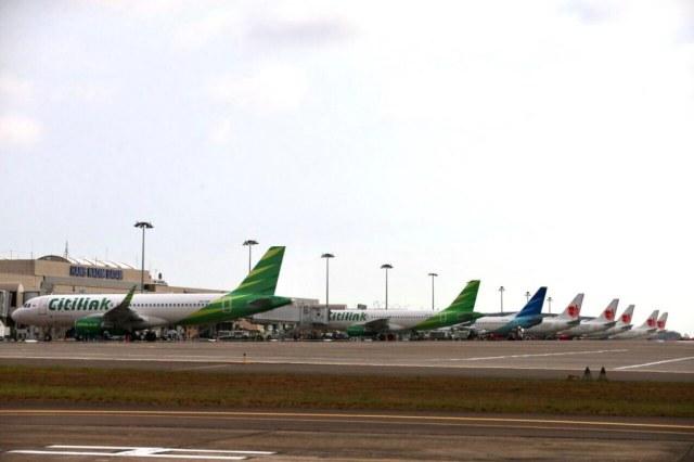 Istimewanya Bandara Hang Nadim Batam (40787)
