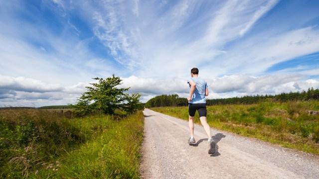 7 Tips Menjaga Kesehatan ala Nabi Muhammad SAW (12358)