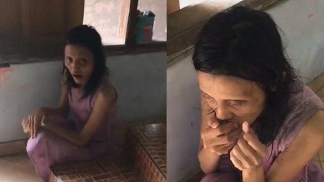 Viral Video Wanita Diduga Korban Guna-guna, Anak Indigo Sebut Lihat Penampakan (252143)
