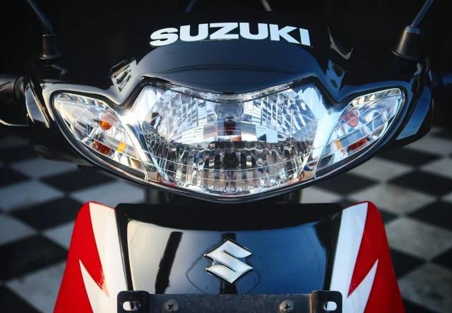 Suzuki Smash 2005 Masih Layak Dibeli di 2020? (219543)