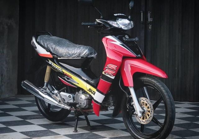 Suzuki Smash 2005 Masih Layak Dibeli di 2020? (219540)