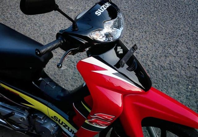 Suzuki Smash 2005 Masih Layak Dibeli di 2020? (219544)
