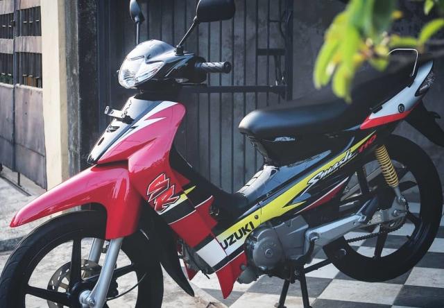 Suzuki Smash 2005 Masih Layak Dibeli di 2020? (219545)