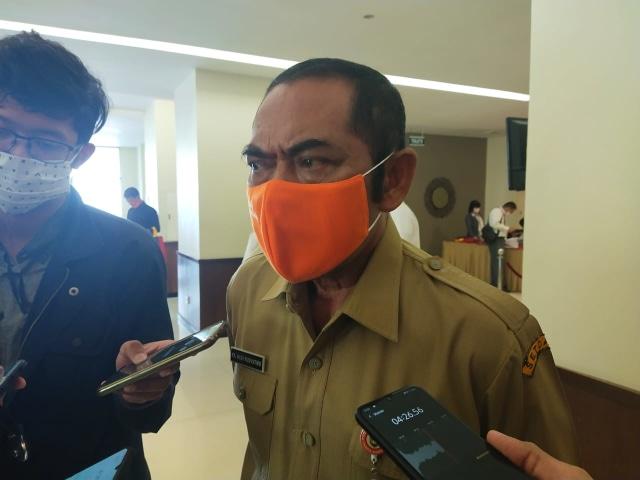 Wali Kota Solo: Nekat Balap Lari di Jalan, Sanksinya Bersihkan Kali Pepe (119198)