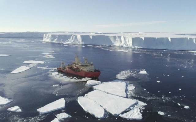 14.000 Ilmuwan: Krisis Iklim di Depan Mata, Jangan Abai Jika Tak Mau Celaka (86828)