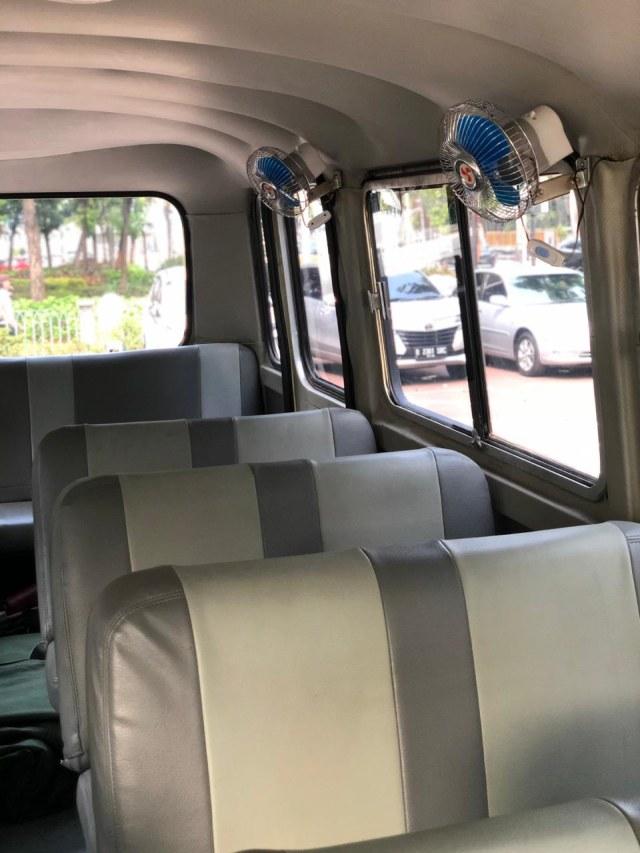Saat Bus Klasik Mercedes-Benz Mejeng di Bursa Mobil Bekas, Berminat? (52911)