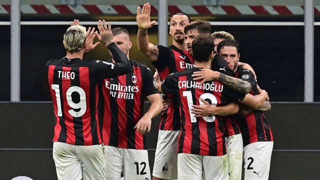 Soal Scudetto, Pioli Ingin AC Milan Tetap Waspadai 3 Tim Ini (418538)