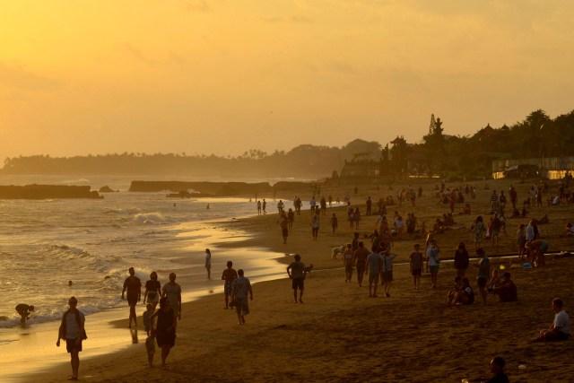 Foto: Geliat Pariwisata di Bali dengan Menerapkan Protokol Kesehatan  (16706)