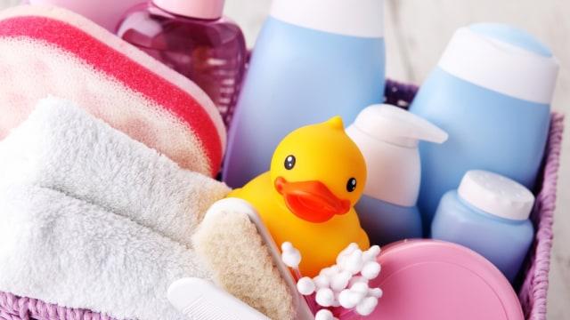 7 Produk Yang Bisa Sebabkan Iritasi Kulit Bayi (98694)