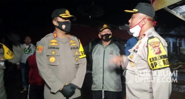 Polisi Telusuri Pemicu Banjir Bandang di Cicurug Sukabumi (27420)