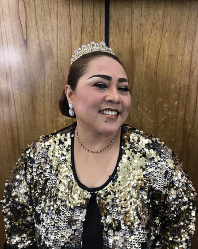 Profil Nunung, Komedian yang Positif Corona (10741)