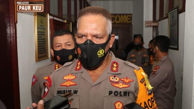 5 Kelompok Kriminal Bersenjata Kuasai Distrik Hiptadipta Intan Jaya Papua  (22145)
