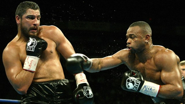 Sylvester Stallone Yakin Mike Tyson Masih Bahaya di Atas Ring (23529)
