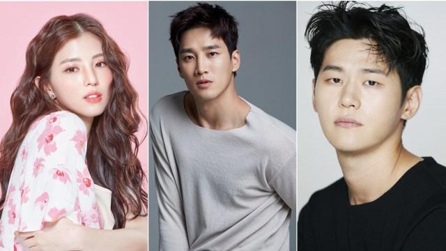 Han So Hee, Ahn Bo Hyun, dan Lee Hak Joo Akan Main Drama Korea untuk Netflix (12889)