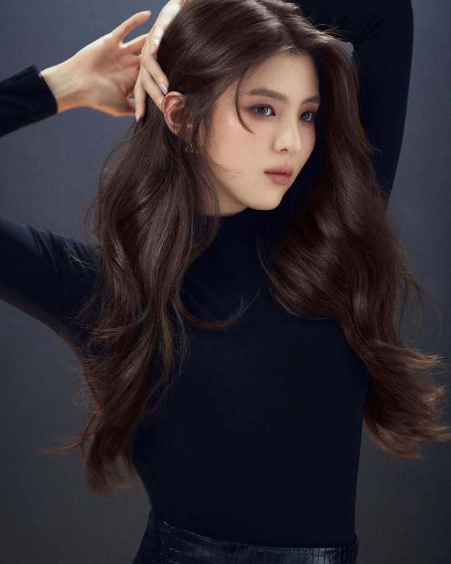 Han So Hee, Ahn Bo Hyun, dan Lee Hak Joo Akan Main Drama Korea untuk Netflix (12890)