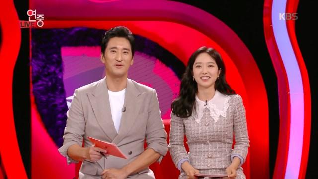 Jun Hyun Moo Kabarkan Kekasihnya, Lee Hye Sung Bergabung dengan SM C&C (265580)