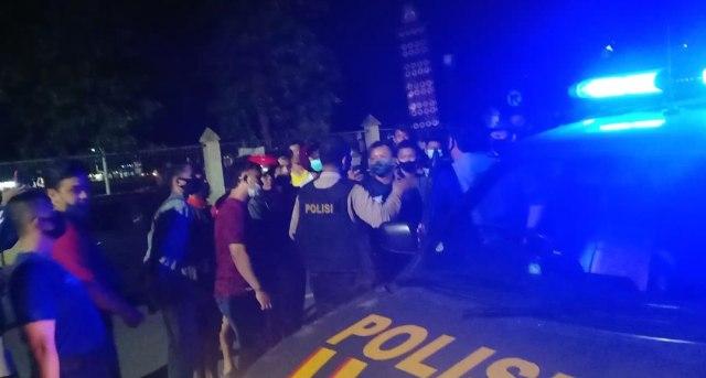 Balapan Lari Liar Tetap Dilarang Kepolisian dan Pemkot Solo (118867)