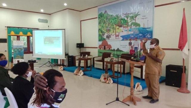 Yayasan EcoNusa Rekrut Anak Muda di Kota Sorong, Untuk Peduli Lingkungan (54)