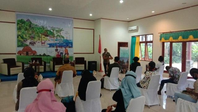 Yayasan EcoNusa Rekrut Anak Muda di Kota Sorong, Untuk Peduli Lingkungan (56)